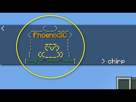 Change Your Minecraft Name with Commands!