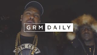 D Knowledge - Forgive Me For My Sins [Music Video] | GRM Daily