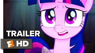 My Little Pony: The Movie Trailer (2017) |