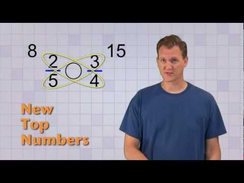 Math Antics - Comparing Fractions