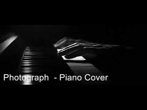 photograph Piano Cover