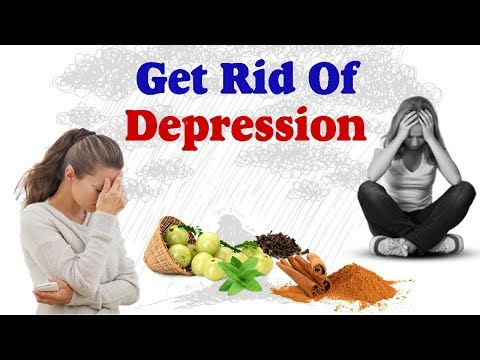 Depression - Cured By Ayurveda Permanently
