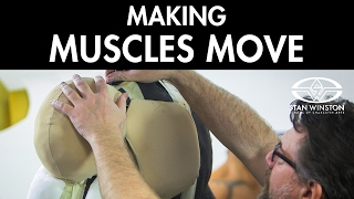 Muscle Suit Fabrication: Making Muscles Move - FREE CHAPTER
