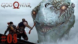 God Of War (ps4) #08
