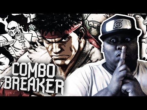 FIRST Major Tournament?! #ComboBreaker2018 VLOG | Avataryaya