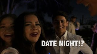 WE WENT ON A DATE WITH FANS!