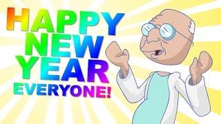 Spirit Science ~ Happy New Year 2017!!