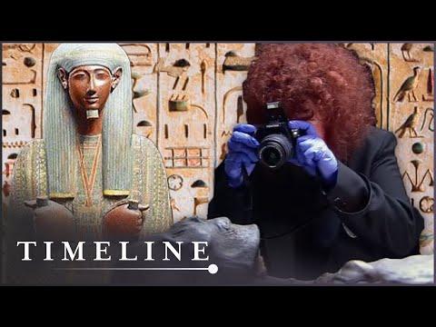 Xxx Mp4 Mummy Forensics The Misfits Ancient Egypt Documentary Timeline 3gp Sex