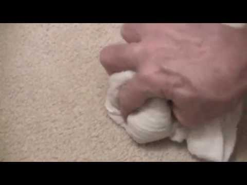 How To Clean and Remove Stains From Uphostery Professionally
