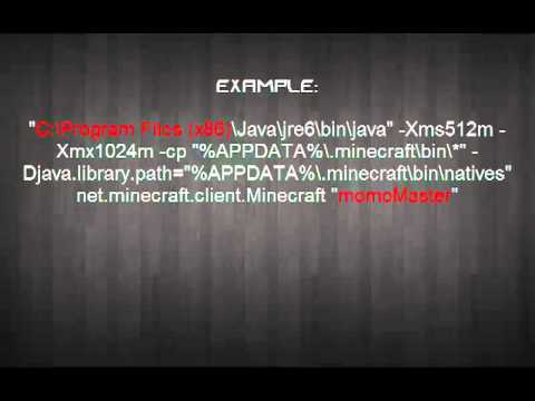 How to change your name in minecraft - Cracked client -