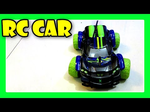 RC TOYS - Unboxing Remote Control Toy Car, RC ADVENTURES, Cars Drifting, Toys For Kids #1