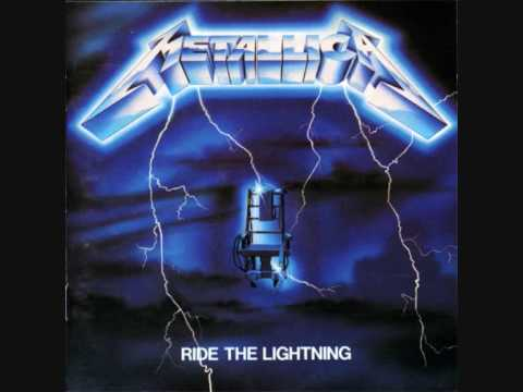Metallica - For Whom The Bell Tolls [HQ]