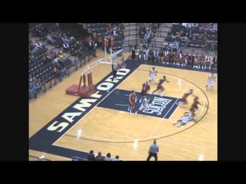 Devin McNeil Basketball Highlights