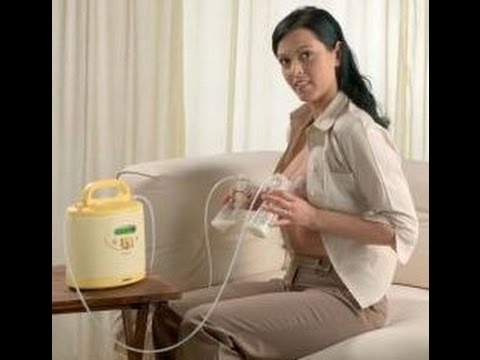 How to increase your breastmilk supply