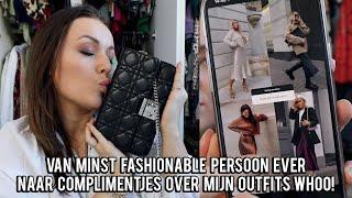 let's talk fashion.. ja echt, wie had dat gedacht | Beautygloss