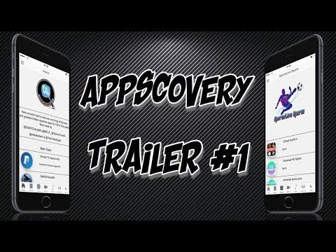 Appscovery Trailer #1 by GaM3ChangeRs