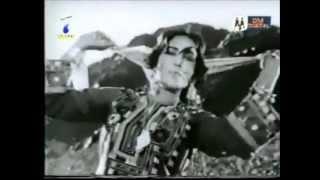 Mala Begum - Banke Mera Parwana Ayega - [Farangi] (Shamim Ara)