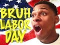 Labor Day| DID THAT REALLY JUST HAPPEN?!? PrinceMvson VLOGS #1