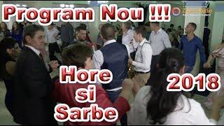 Download HORE SI SARBE - PROGRAM NOU 2018 MUZICA DE PETRECERE - FORMATIA IULIAN DE LA VRANCEA