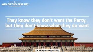 Freedom, Politics and Change in China - Does The West Fear China? Documentary