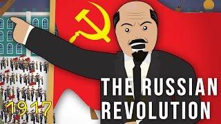 The Russian Revolution (1917)