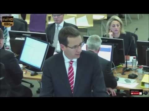CLIP Child Abuse Jehovah's Witnesses investigation Australia 2015 SHUNNING Day 7 Pt 3