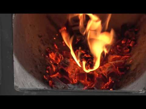 How to achieve an overnight burn in a Pyroclassic IV wood fire