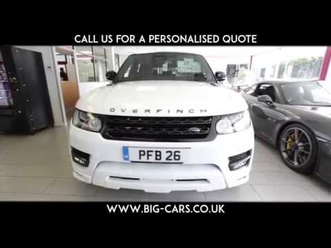 Range Rover Sport Sport Autobiography Dynamic