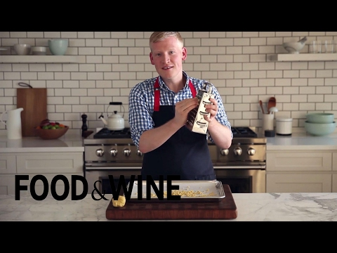 How to Make Fresh Grated Pasta Without a Machine | Mad Genius Tips | Food & Wine