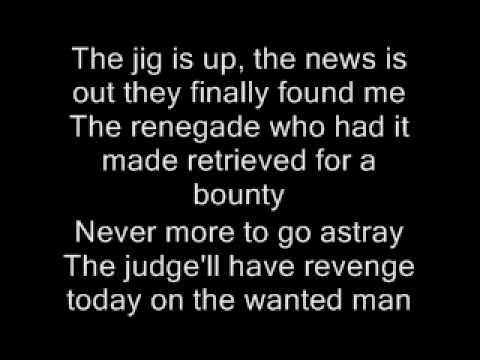 Styx-Renegade Lyrics