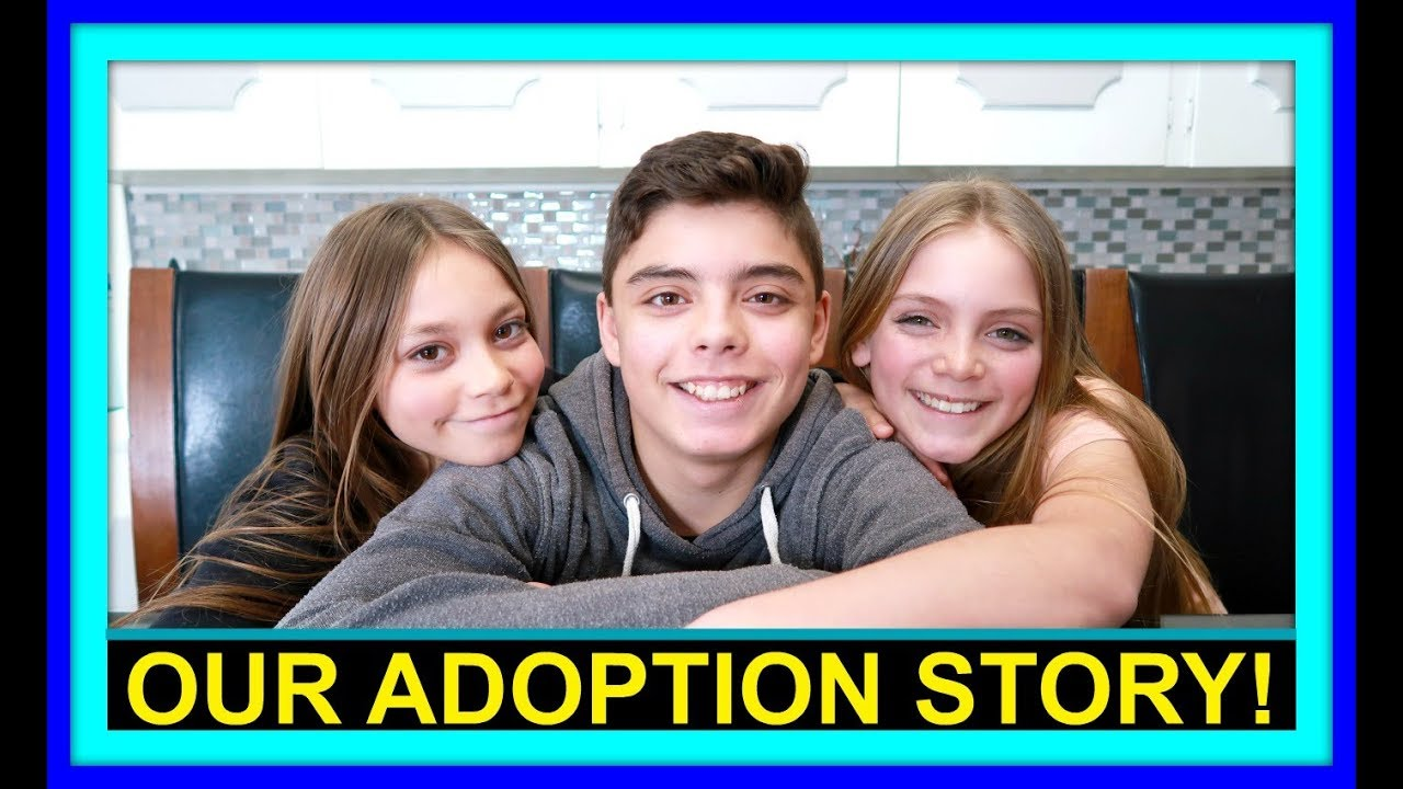 OUR FOSTER CARE AND ADOPTION STORY!