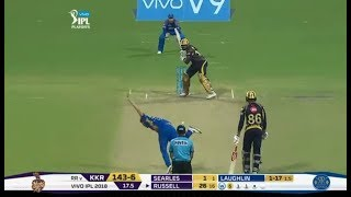 Andre Russell Blasting Huge Sixes After 1 Year Ban Comeback  IPL 2018
