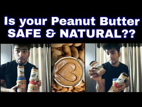 Natural peanut butter Review | PINTOLA Natural Peanut Butter