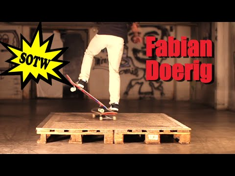SOTW - Fabian Doerig