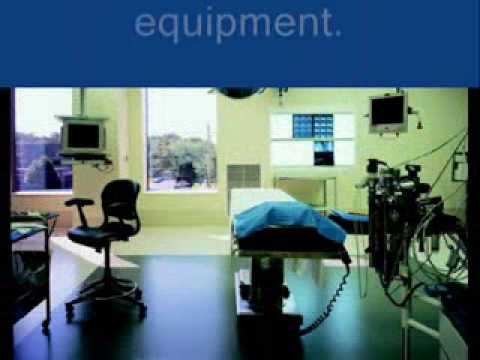 Used medical equipment within an affordable rate