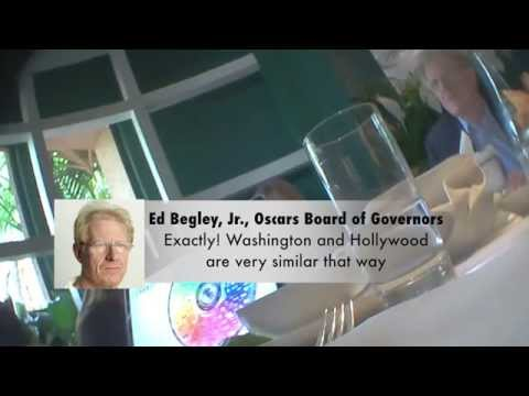 Hollywood celebrities caught on hidden camera accepting money from