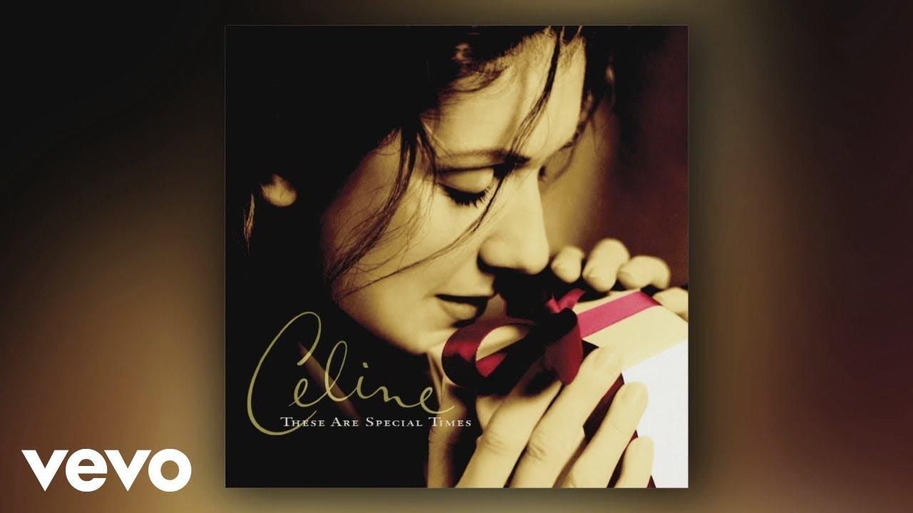 Céline Dion - Les Cloches du Hameau