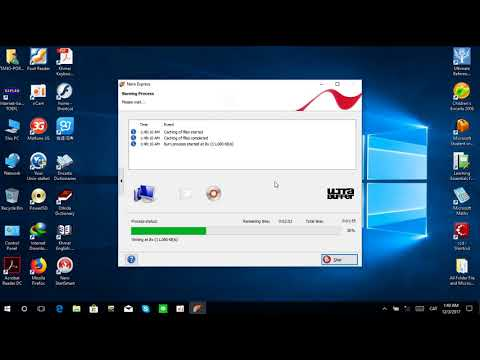 How to Burn ISO Image File to DVD By Using Nero