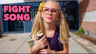 FIGHT SONG - Rachel Platten (Dance/Concept Cover)