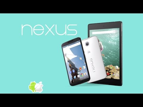 Lanzamientos Apple / Google (iPad Air 2, Android 5.0, Nexus9)