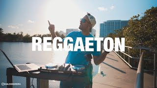 4K DJ Set | Best Of Reggaeton  |  Mix 2020 | #2 Muévelo - Nicky Jam & Daddy Yankee J Balvin Morado