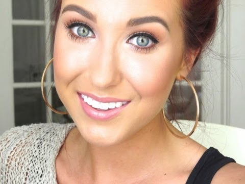Foundation & Concealer Routine | Jaclyn Hill