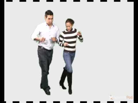 Learn Spanish -  Cumbia Dancing Class