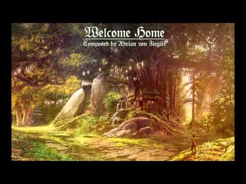 Celtic Music - Welcome Home