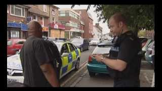 Traffic Cops: Proof that U.K Police are racist and have targets to meet