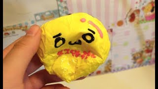 Download HOW TO MAKE A SQUISHY WITHOUT FOAM Video