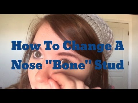 How To: Change A Nose