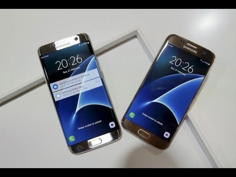 Transfer Contacts from Galaxy J1/J2/J3/J5/J7 to S8/Edge