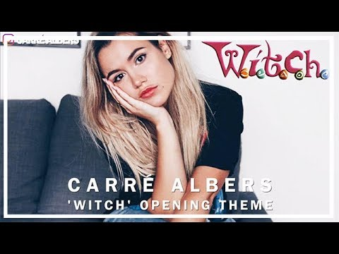 'WITCH' NEDERLANDSE OPENING | Carré Albers
