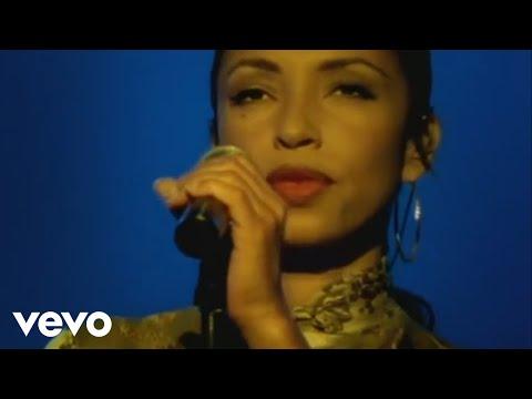 Sade - Somebody Already Broke My Heart (Lovers Live)